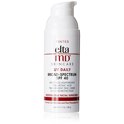 EltaMD UV Daily Broad-Spectrum SPF 40 TINTED