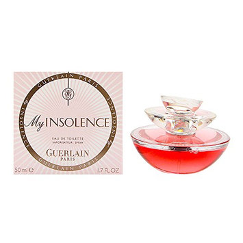 My Insolence By Guerlain For Women Edt Spray 1.7 Oz