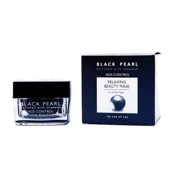 Sea of Spa Black Pearl - Beauty Mask