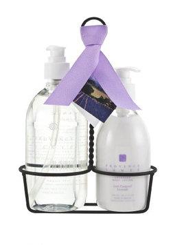 Provence Sante PS Kitchen Caddy Liquid Soap & Lotion- Lavender