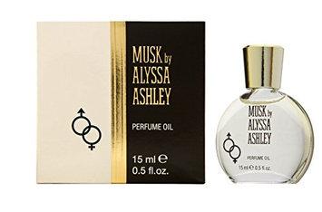 Alyssa Ashley Musk By Alyssa Ashley For Women Oil