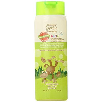 Belcam Bath Therapy Kid's Body Wash and Shampoo