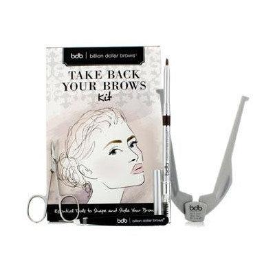 Billion Dollar Brow Take Back Your Brows Kit