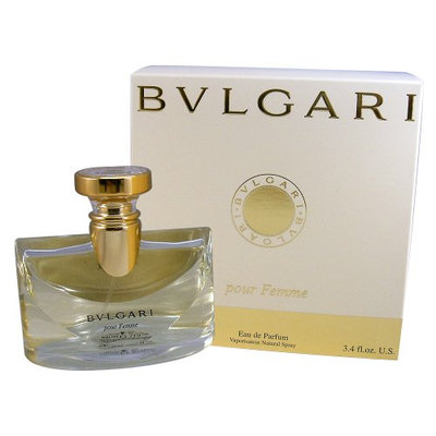 Bulgari Women's Bulgari Eau de Parfum Natural Spray