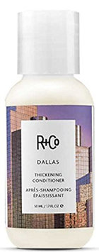 R+Co Dallas Travel Size Thickening Conditioner