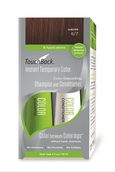 TouchBack Shampoo & Conditioner Set - Auburn