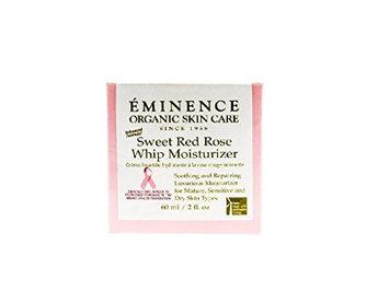 Eminence Organic Skincare Sweet Red Rose Whip Moisturizer