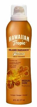 Hawaiian Tropic® Island Radiance® Self Tanner Medium Dark