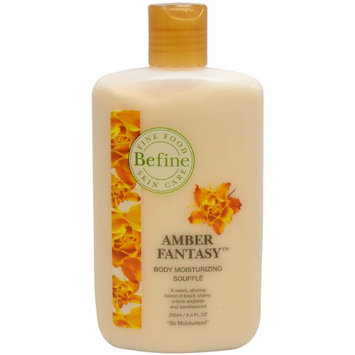Befine Amber Fantasy Body Moisturizing Souffle for Women