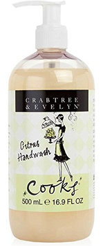 Crabtree & Evelyn Citrus Hand Wash