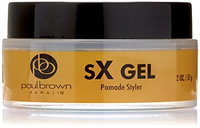 Paul Brown Hawaii SX Hair Styling Gel 2 Oz
