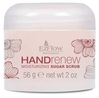 EZ FLOW Handrenew Moisturizing Sugar Scrub