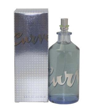 Curve By Liz Claiborne For Women. Eau De Toilette Spray 6.8 oz