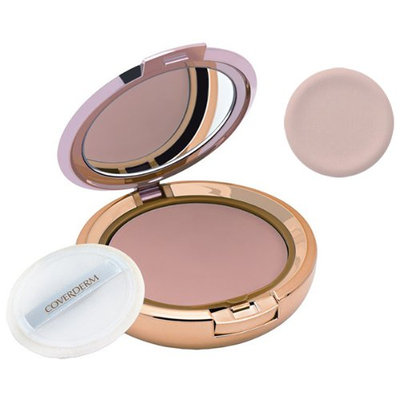 CoverDerm Compact Powder
