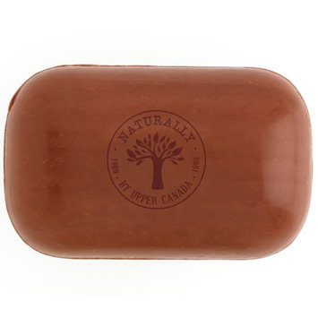 Upper Canada Naturally Signature Collection Moisturizing Bath Bar Soap