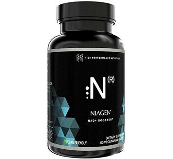 N® NIAGEN Nicotinamide Riboside