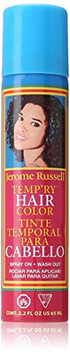 jerome russell Temporary Spray