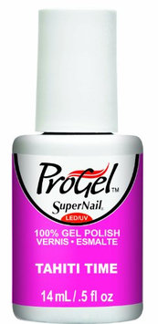 Supernail Progel Nail Lacquer