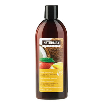 Upper Canada Soap Naturally Hair Conditioner