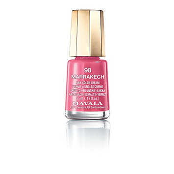 Mavala Switzerland Nail Polish - Marrakech 98