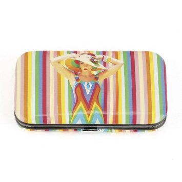 Catseye Rainbow Woman Nail Care Set