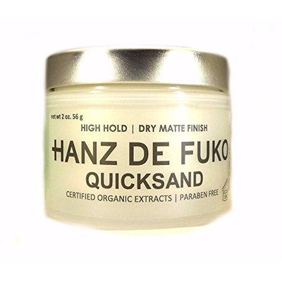 Hanz De Fuko Quicksand 2 oz