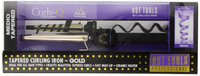 Hot Tools Professional Gold Tapered Curling Iron Medium