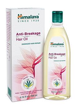 Himalaya Herbal Healthcare Anti-Breakage Hair Oil