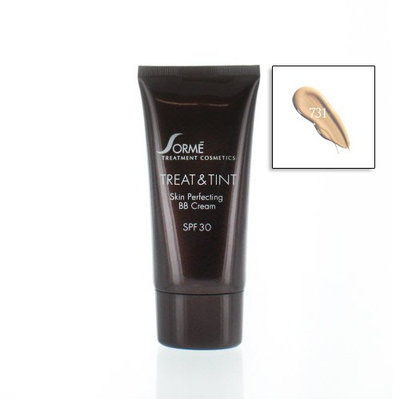 Sorme Cosmetics Treat and Tint BB Cream