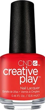 CND Creative Play Nail Polish