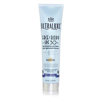 Ultraluxe Micro-Venom Face and Body SPF 30 Sunscreen