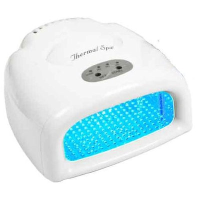 Thermal SPA One Hand Led Gel Light Nair Dryer