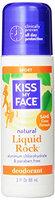 Kiss My Face Liquid Rock Roll-On Natural Deodorant