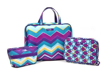 Ultimate Travel Set - Zig-A-Zag-AH