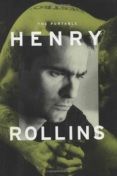 Random House The Portable Henry Rollins (Paperback)