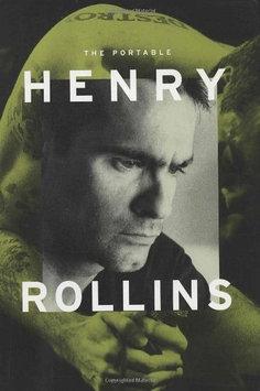 Random House The Portable Henry Rollins (Paperback)