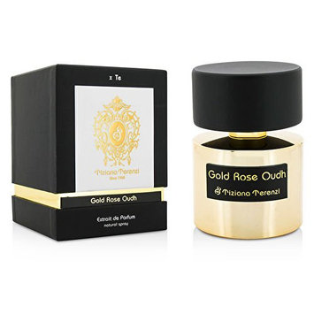 Tiziana Terenzi Gold Rose Oudh Cologne