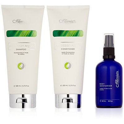 skinChemists Global Body Care Set