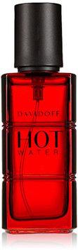 Davidoff Hot Water Eau De Toilette Spray for Men