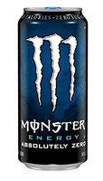 Monster Energy Absolutely Zero Energy Drink