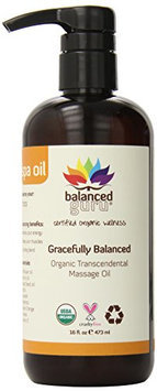 Balanced Guru Gracefully Balanced Oil