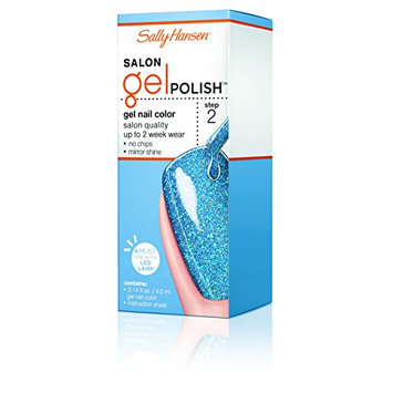 Sally Hansen Salon Pro Gel High Society