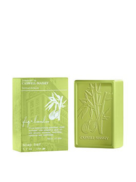 Caswell-Massey Fig and Bamboo Bar Soap
