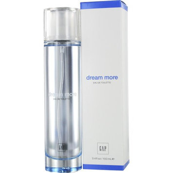 GAP Dream More Women Eau De Toilette Spray