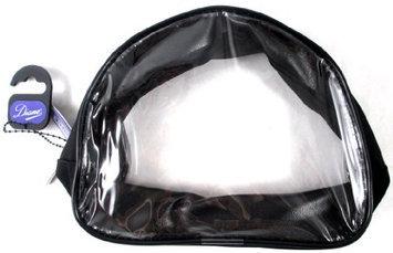 Diane Cosmetic Bag Half Moon