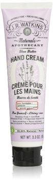 J.R. Watkins Natural Hand Cream