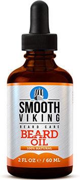 Smooth Viking Beard Oil for Men