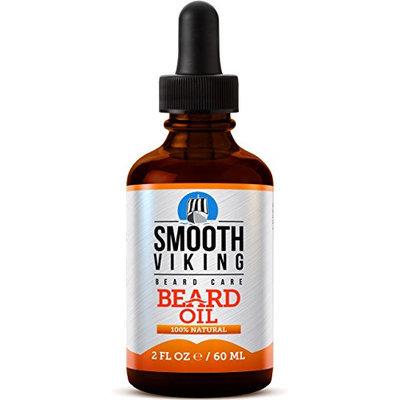 smooth viking beard oil for men reviews. Black Bedroom Furniture Sets. Home Design Ideas