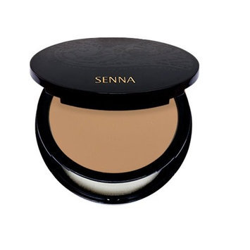 Senna Cosmetics Slipcover Cream to Powder Foundation