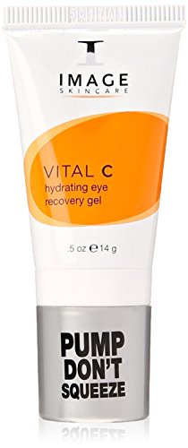 Image Skincare Vital C Hydrating Eye Recovery Gel Reviews 2019